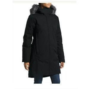 NWT 2019 Womens The North Face Defdown Parka